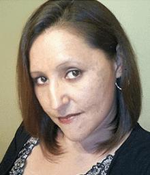 Health Studies Student Dori Thompson